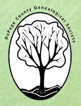 DuPage County Genealogical Society
