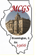 McLean County Genealogical Society