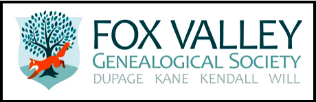Fox Valley Genealogical Society
