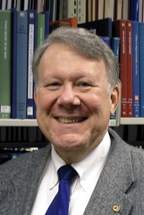 Thomas W. Jones PhD.